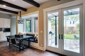kitchen kitchen patio doors new custom homes globex