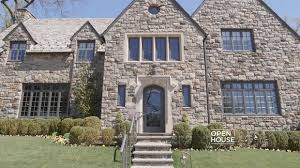 style home an updated tudor style home in scarsdale nbc york