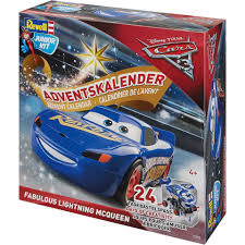 revell junior kit adventskalender lightning mcqueen jpg formatz