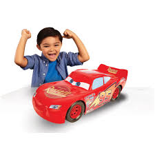 toddler toy car buy cars 3 giant mcqueen 50cm vehicle fbn52 incl shipping