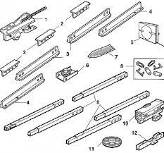 wiring diagram for linear garage door opener u2013 the with regard to