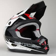ufo motocross boots ufo onyx nos helmet black white red quick dispatch 24mx