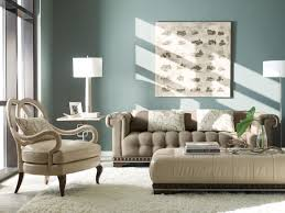 long couch living room in white color for wide family room with