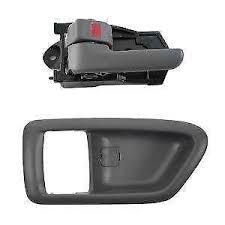 toyota camry interior door handle toyota camry door handle ebay