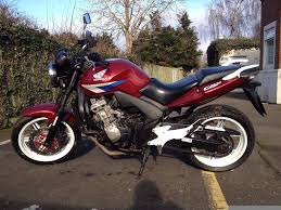 honda cbf 600 2011 in wembley london gumtree
