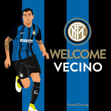 fc internazionale milano linkedin matias vecino is now officially a new inter player http bit ly 2vhxt2d