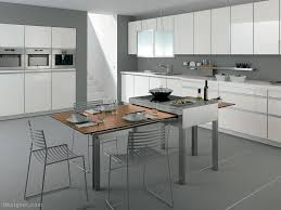Table As Kitchen Island Fantasy Island The Cooking Table By Alno