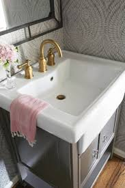 Wallpaper Ideas For Bathroom Top 25 Best Powder Room Wallpaper Ideas On Pinterest Powder