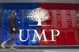 siege ump l ump licencie responsable juridique en pleine cagne libération