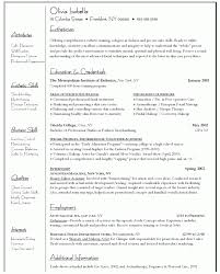 entry level esthetician resume template examples for doc