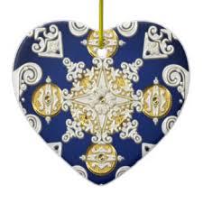 rococo ornaments keepsake ornaments zazzle