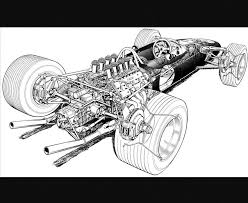 in all the lotus 49 won 29 of the 41 grands prix it contested