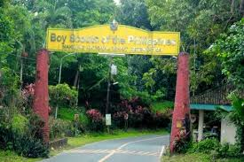 Up Los Banos Botanical Garden by Laguna Philippines Top Agro Industrial Hub In The Philippines