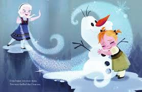 frozen u003c3 brittney lee books frozen art