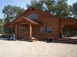 canyon springs log homes inc darby montana log cabin