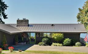 Mid Century House Cta Finishes Mid Century Modern Paul Kirk House Cta Design Builders