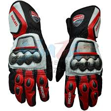 mens motorcycle leathers ducati motorbike racing leather gloves available in all sizes ebay
