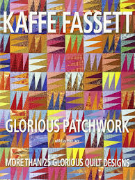 Kaffe Fassett Tapestry Cushion Kits Glorious Patchwork Kaffe Fassett 9780307451507 Amazon Com Books