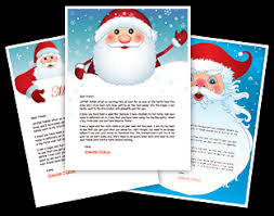 personalized letter from santa free personalized letter from santa the frugal free gal