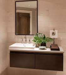 Bathroom Sinks With Storage Charming And Attractive Modern Apartment Bathroom Design Ideas