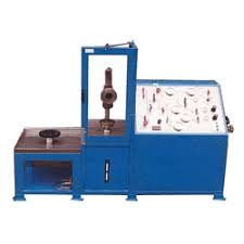 Magneto Test Bench Test Benches In Mumbai Maharashtra Manufacturers U0026 Suppliers Of