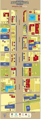 Grapevine Map Parking And Directions