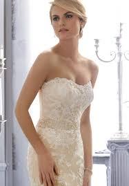 wedding dress sash morilee bridal rich beaded satin sash style 11061 morilee