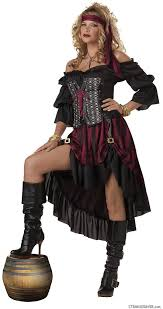 Beaver Halloween Costume Girls Dressed Pirates U2013 Strange Beaver