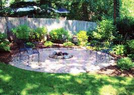 cool landscaping ideas for backyard