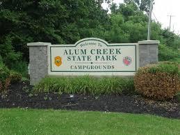 alum creek state park delaware ohio ohio columbus ohio and