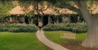 home again interiors cote de nancy meyers comes home again