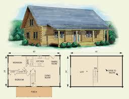 Cabin Layout Plans Goshen Log Home And Log Cabin Floor Plan 1404 Sq Ft House Plans