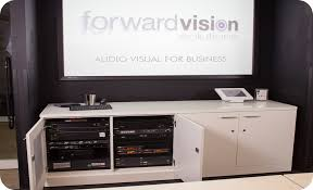 Meeting Room Credenza Audio Visual Furniture For Meeting Rooms