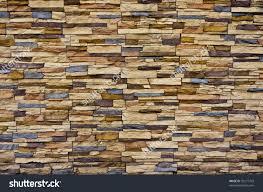 rough brick wall home design ideas