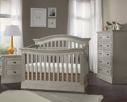 Stratford Convertible Crib Baby Cribs Los Angeles Best Solid Wood Non Toxic Cribs In Los
