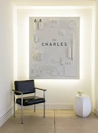 Tips For Interior Design 5 Tips For Decorating Your Office Courtesy Of The Charles