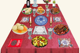 seder for children passover seder table benefits schneider children s