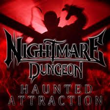 Best Halloween Attractions East Coast by Nightmare Dungeon Haunted Attraction Home Facebook