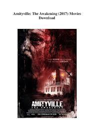 cheap amityville the awakening 2017 movie dedallistingsz