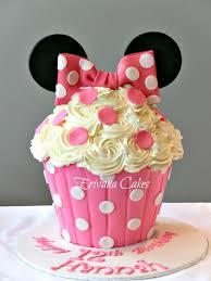 minnie mouse cupcakes photo gallery erivana cakes
