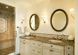 Best Bathroom Ideas Tiling Images On Pinterest Backsplash - Bathroom vanity backsplash ideas
