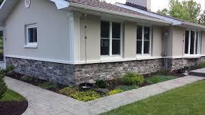 Home Exterior Design Stone Stucco And Stone Exteriors Exterior Pinterest Stone Exterior