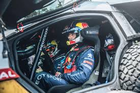 latest peugeot 2016 dakar 2016 prologue and first stage gallery red bull peugeot