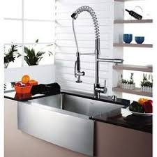 Industrial Kitchen Faucets Stainless Steel Commercial Kitchen Faucet Projects Pinterest Commercial