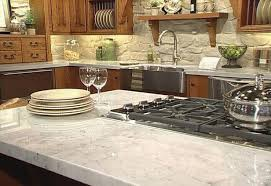 new countertop materials new materials for kitchen countertops elegant kitchen countertop