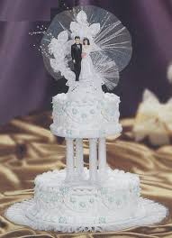 wedding cake kit rhapsody in blue wedding cake kit ak 010 wedding cake decoration