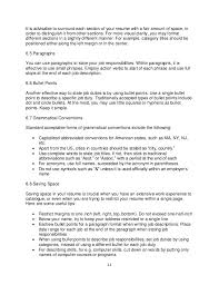 Job Responsibilities Resume by How To Write Resumes Ebook