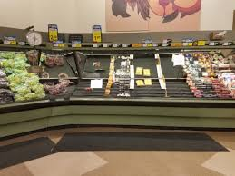 hannaford stores see shortage of refrigerated foods after