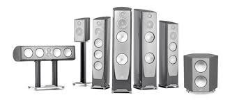 paradigm home theater persona by paradigm introduces an indulgent new class of