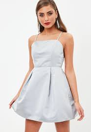 skater dresses fit and flare dresses missguided